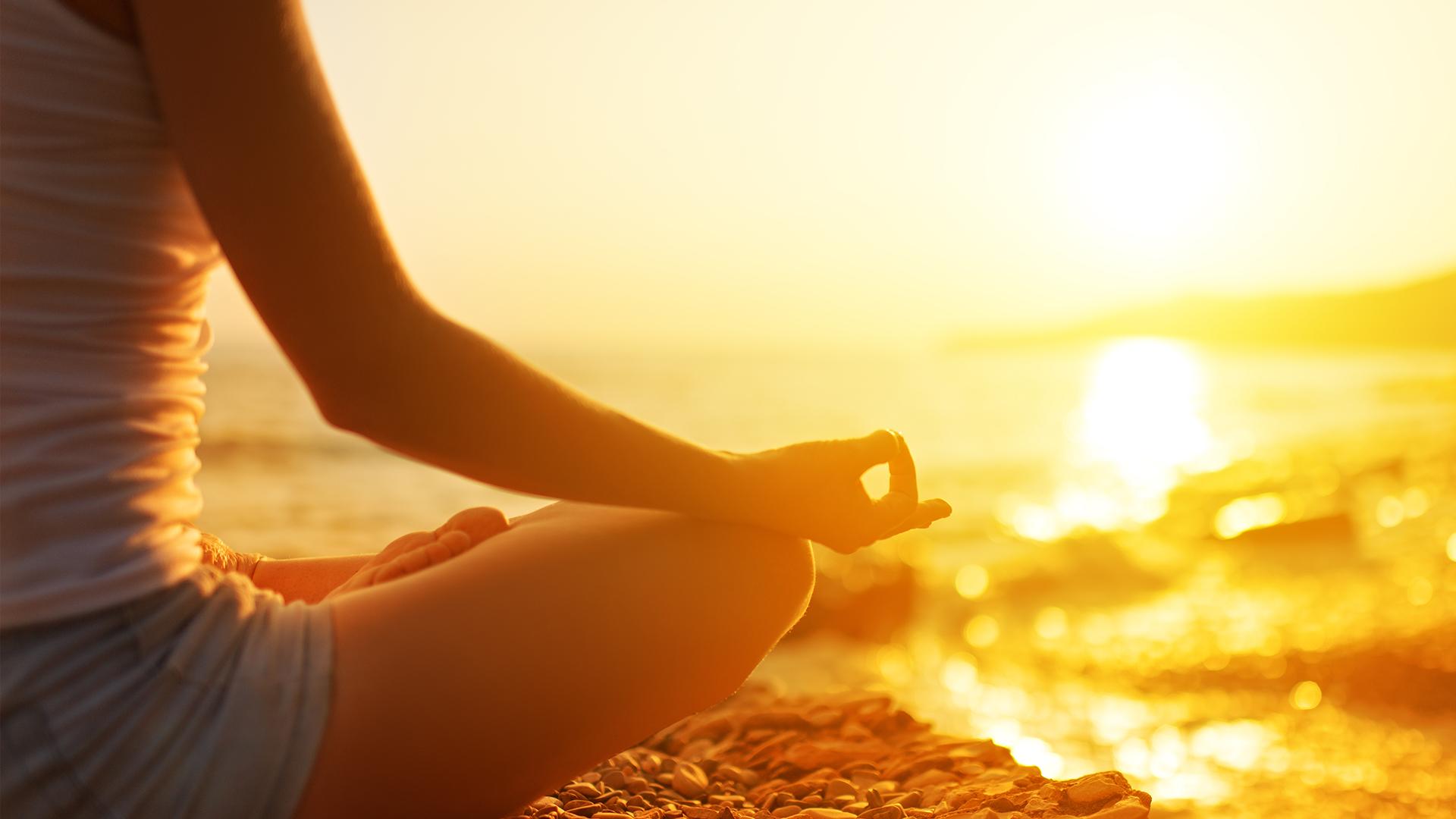The TRUE Benefits Of Meditation