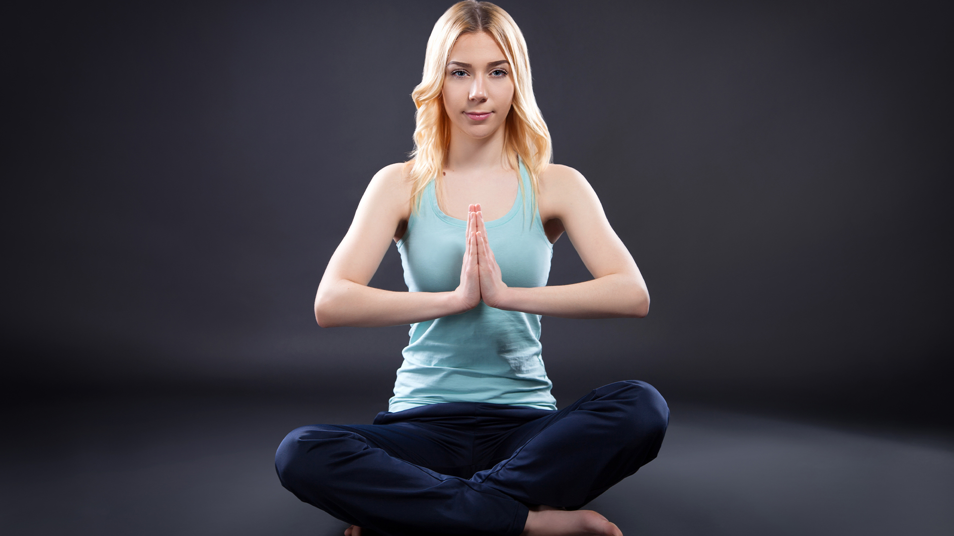 Why Open Eye Meditation Works To Relieve Stress